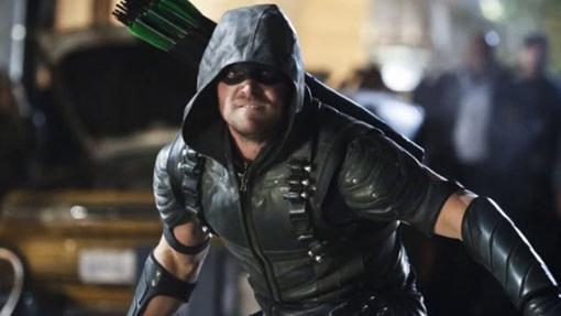 La quinta temporada de Arrow está al caer