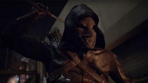 Prometheus, uno de los villanos de la quinta temporada de Arrow
