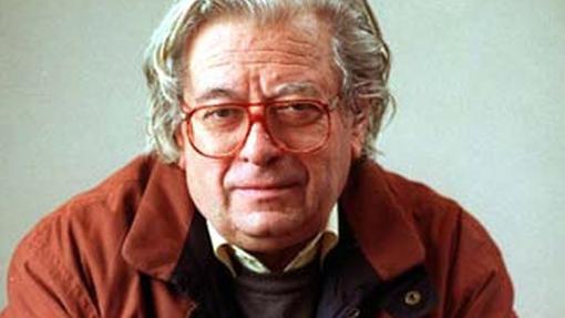 El creador de Farmacia de Guardia, Antonio Mercero