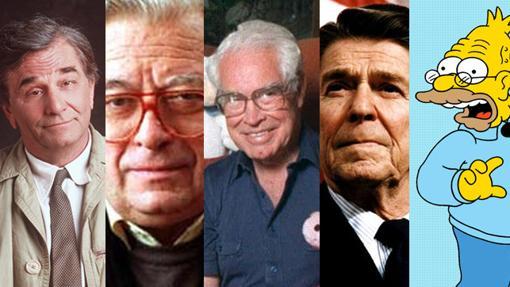 Famosos y estrellas de las series de tv que padecen Alzheimer