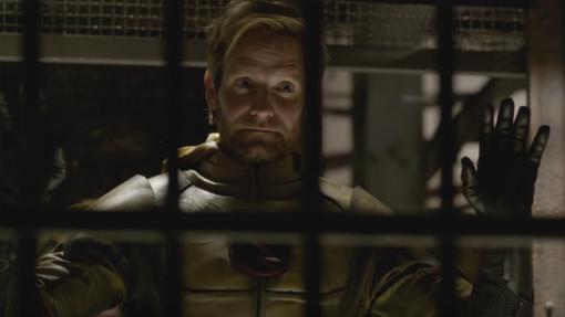 El malvado Eobard Thawne también tendrá su papel en Legends of Tomorrow