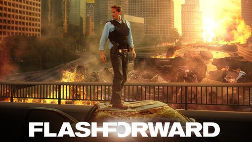 Flashforward debería ser sinónimo de 'Culo del Reves'