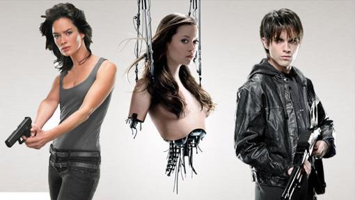 Lena Headey era Sarah Connor antes que Cersei Lannister