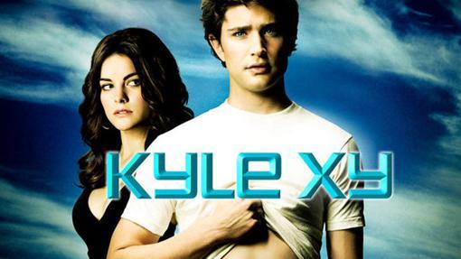 Kyle XY y su hermana de laboratorio