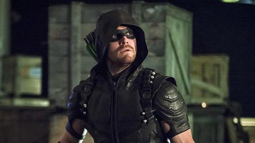 Oliver Queen dirigirá un nuevo equipo de héroes
