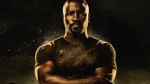Mike Colter es Luke Cage