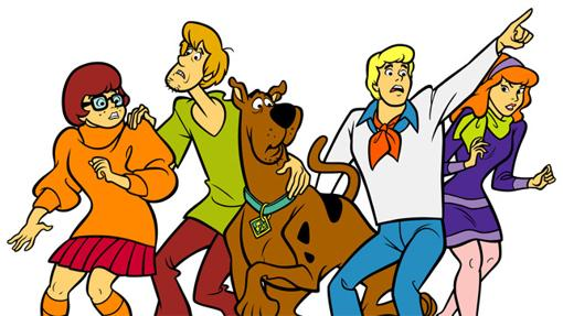 Scooby y sus compañeros de aventuras