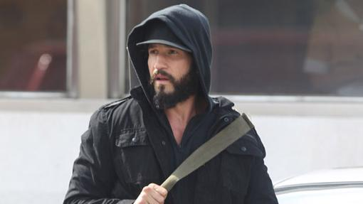 Jon Bernthal es The Punisher