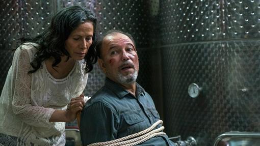 Daniel Salazar, otro personaje que perdió la cabeza