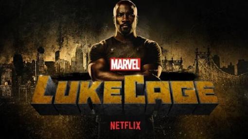 Luke Cage es un homenaje al cine negro (al de la raza, no del tono)