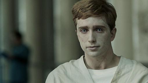 """Kieren, uno de los """"zombis"""" rehabilitados"""