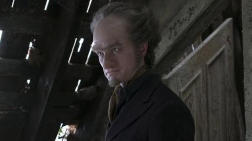 Neil Patrick Harris como el Conde Olaf