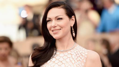Laura Prepon, otra actriz cuya afiliación a la cienciología ha trascendido