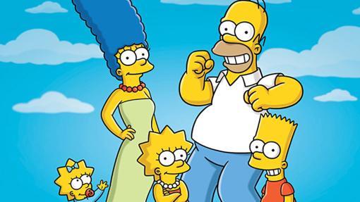 Los Simpson seguirán en antena dos años más... como mínimo