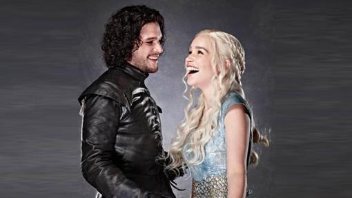 El encuentro entre Daenerys y Jon está muy cerca