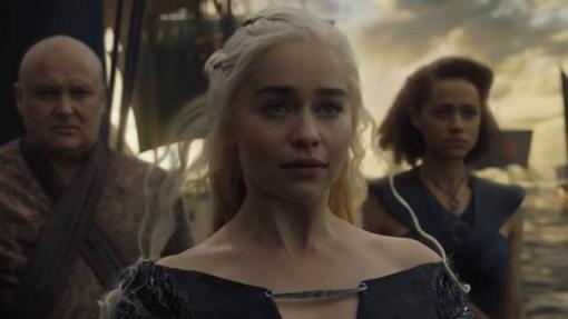 El futuro de Juego de Tronos pasa por Daenerys