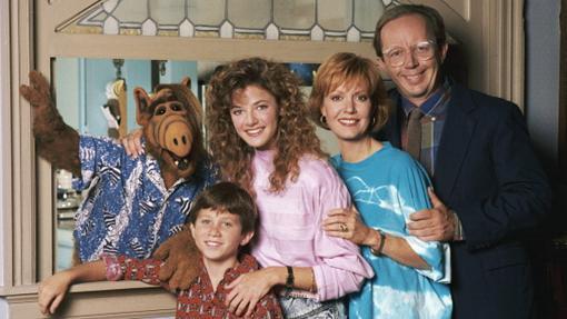 ALF y los Tanner, un clásico de los 80