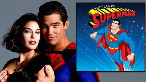 Lois, Clark y las aventuras de Superman de Ruby-Spears