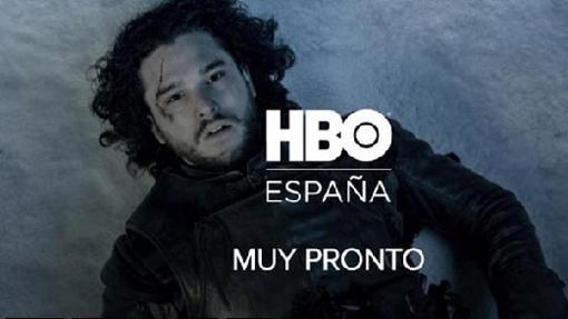 Pronto, con la oferta de HBO, nos quedaremos tiesos como Jon Nieve... pero en el sofá