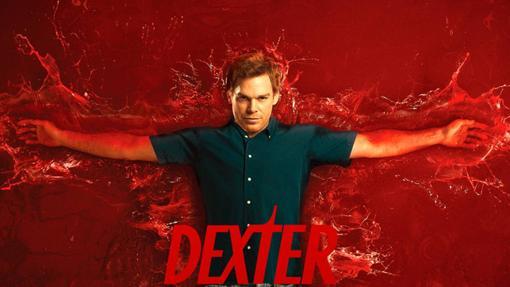 La sangre tuvo mucho que ver en el nacimiento de la psique perturbada de Dexter