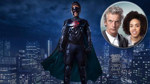 Doctor Who tendrá un especial de Navidad lleno de heroísmo