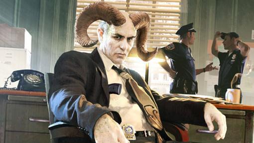 Criaturas extrañas surgidas de la mente de Martin volveran a convertirse en protagonistas de series de televisión