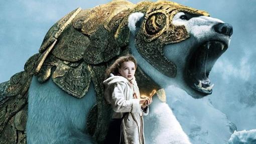 Una imagen de la película La brújula dorada, primera entrega de La Materia Oscura