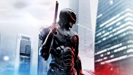 El nuevo diseño cinematográfico de Robocop