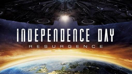 La secuela de Independence Day mostraba el regeso de los alienígenas