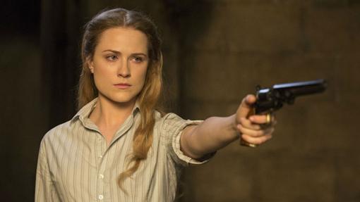 Dolores, una de las principales protagonistas de Westworld