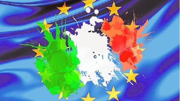 Referéndum sobre la reforma constitucional: «In bocca al lupo, Italia!»