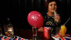 Torpe adiós de Gran Bretaña a la Unión Europea