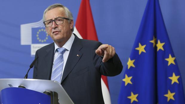 Jean-Claude Juncker, en una imagen de archivo