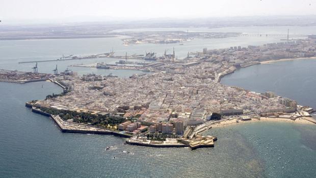 Graciosillos de Cádiz