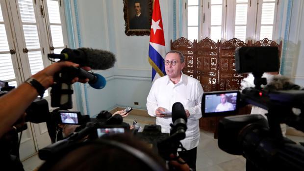 Cuenta atrás en La Habana