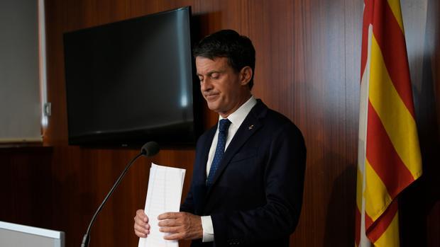 Elogio de Valls