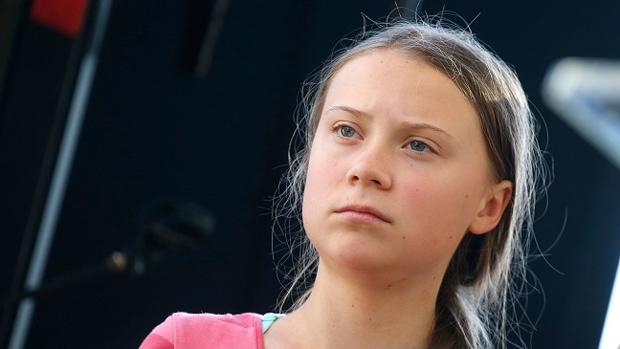 Generación Greta