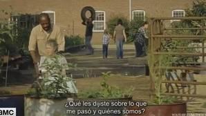 El Rey Ezequiel llega a «The Walking Dead»