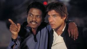 ¿Cómo consiguió Han Solo el Halcón Milenario?