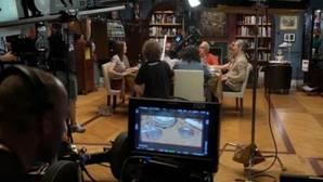 La influencia de «Black Mirror» llega al cine español de la mano de Álex de la Iglesia