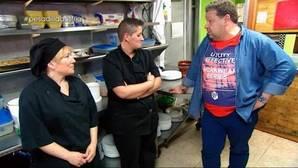 """«Pesadilla en la cocina»: «Igual le dicen """"bonita"""" y responde """"tu puta madre""""»"""