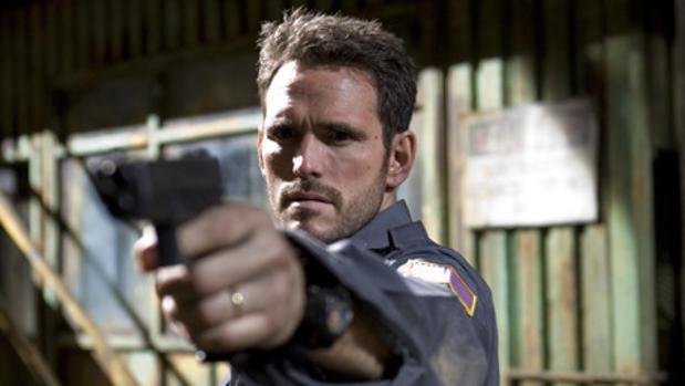 Matt Dillon, asesino en serie en lo nuevo del extravagante Lars von Trier