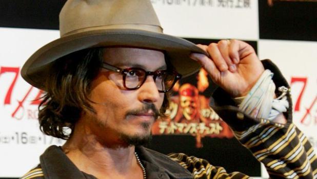 El actor, en una imagen de archivo