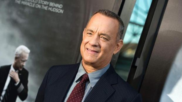 Tom Hanks interpreta a Sully Berger en el filme de Eastwood