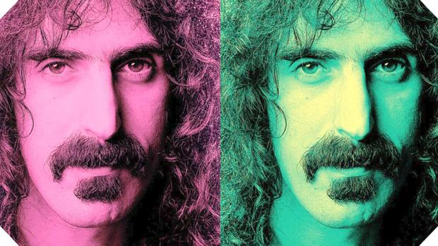 «Eat that question» (***): Labor de Zappa