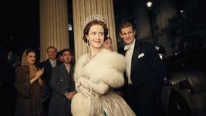 La mujer que vistió a Jon Nieve y a la Reina de Inglaterra