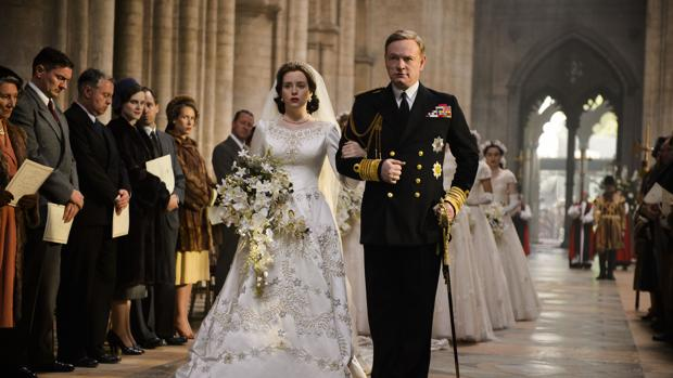 «The Crown» o cómo Isabel II aprendió a ser Reina