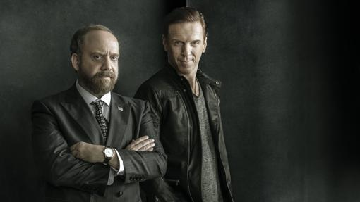 «Billions» y «The Affair» T3, estrenos de Movistar+ en noviembre