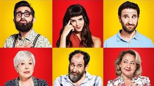 «100 metros», con Dani Rovira:  Rovira-Elejalde: las mejores escenas de una de las parejas más cómicas del cine
