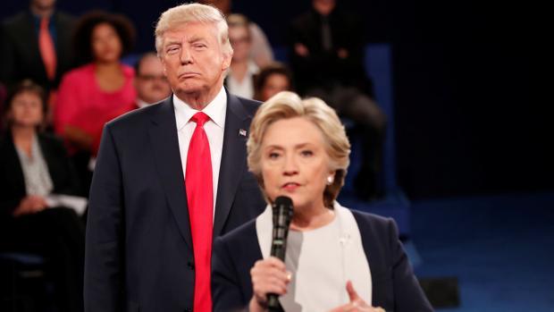 Elecciones EE.UU. en televisión:  Dónde ver las elecciones de EE.UU.